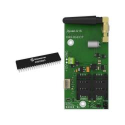 Комплект перехода на GPRS ВБД6-2